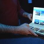 Az Intel megmutatta, hogyan kellene szerintük kinézniük a jövő laptopjainak