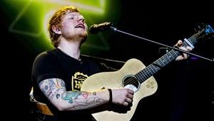 Ed Sheeran és Justin Bieber közös dallal jelentkezett
