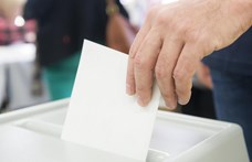 47,2 százalék szavazott fél 7-ig