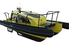 Végeláthatatlan a tengertakarító robotrendszer munkája, de nem unja