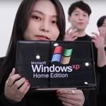 Egy koreai együttes a cappella adta elő a Windows XP legismertebb hangjait