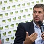 Hadházy elképedt: Úgy tűnik, a Fidesz rendben van, az LMP pedig a demokrácia gátja