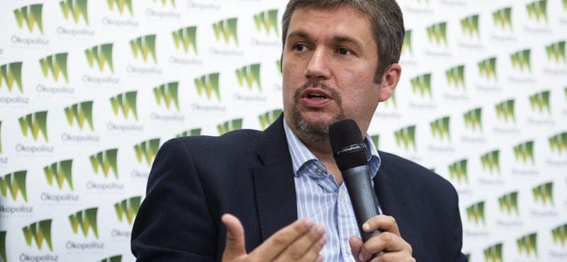 Polt: Nem indult eljárás a milliárdos adóhátralékos ellen