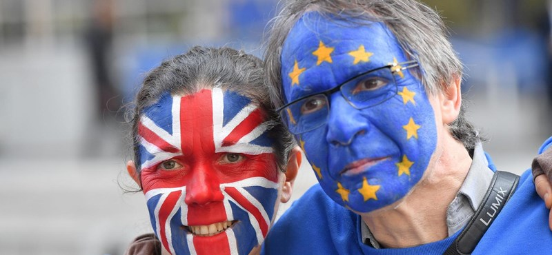 Leállította a brit kormány a no deal Brexit előkészületeit