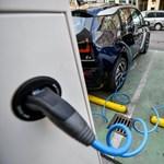 Sok elektromos autó lehet jogosult a 2,5 milliós állami támogatásra