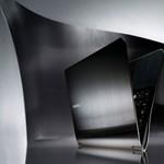 Ultra vékony 9-es sorozatú Samsung Notebook