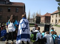 Egy névelő okozott lengyel-izraeli válságot