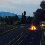 Politikus, ha közlekedik: ezeket az autókat törték totálkárosra
