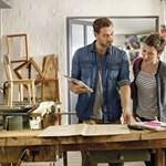 Így lehet bármikor biztonságos munkakapcsolata