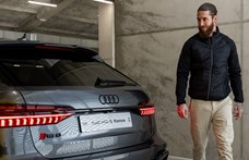 Megkapták céges autóikat a Real Madrid játékosai, Benzema volt a legszerényebb