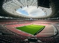 A kormány nagyon szeretné, ha az egyik Európa-liga-döntőt Magyarországon rendeznék