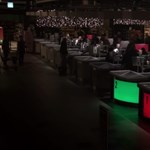 Videó: Komoly karácsonyi performansszal készült egy német áruház