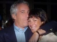 Óránként többször felébresztik Epstein volt barátnőjét a börtönben