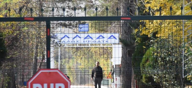 Visszaküldte Törökországba a kitoloncolt dzsihadistát Görögország