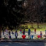 A kormány még nem tudja, mi lesz a bezárt fóti gyermekotthon lakóival, de Soros György