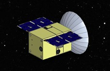 Zöld utat kapott a NASA történetének talán legfontosabb műholdja
