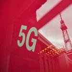 A Telekom bepakolt egy 5G mobilállomást Zalaegerszeg belvárosába