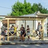 Elbontatja a közútkezelő az MKKP felcsúti buszmegállóját