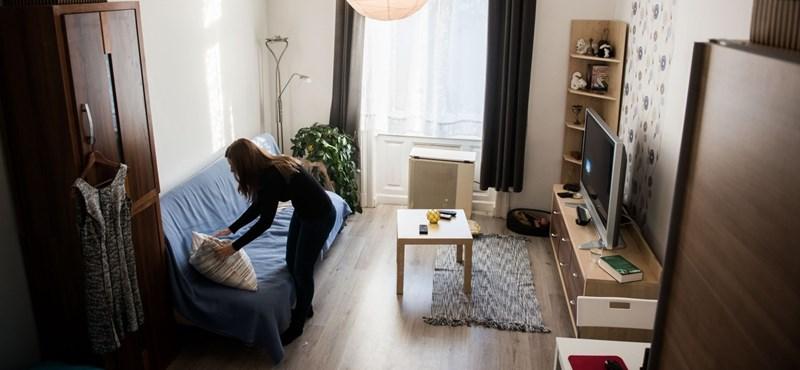 Befektetők vásárolják fel az új lakásokat, hogy kiadják albérletnek – mi lesz az árakkal?