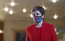 Lesz második skót népszavazás a függetlenségről, kérdés, hogy mikor