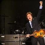 Az ember, aki mindent tud a könnyűzenéről - Paul McCartney 75