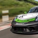 Drágán mért élvezetek: 145 millió forint a Porsche legújabb fenevad autója