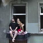 El lehet menni: Berlinben nincs az a szorongásérzet