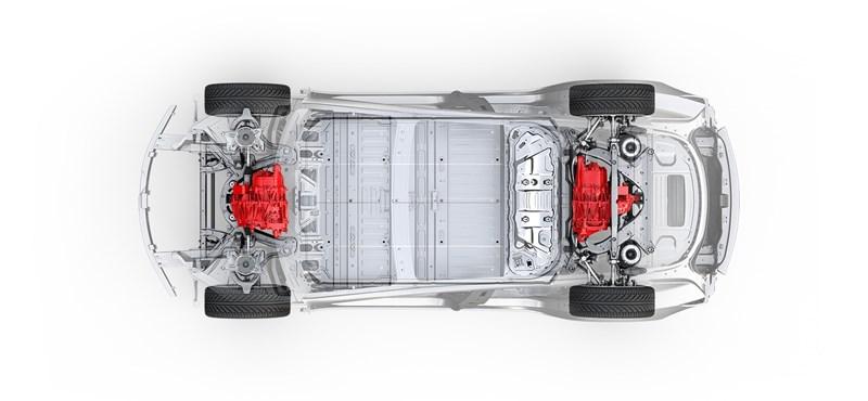 Újabb autóval áll elő a Tesla, jön a szteroidokon nevelt Model 3