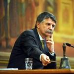 Vége az unalmas szócséplésnek? – Kövér ráncba szedi a parlamentet