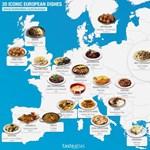 Íz Világatlasz utazóknak – európai ikon a gulyás