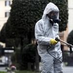 A Széchenyi-díjas immunológus szerint több teszt kell, ez most abszolút vészhelyzet
