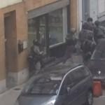 Videó: Így fogták el Salah Abdeslamot Brüsszelben