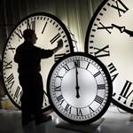 Ön melyik időszámítást tartaná meg? Szavazzon