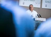 Orbán: magyar küldetés megmutatni, milyen a keresztény szabadságra épített élet