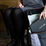 5 TB tárhely, 40 GB RAM: megjelent a pehelysúlyú  linuxos laptop