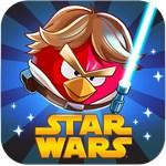 Most ingyen letölthető az Angry Birds Star Wars