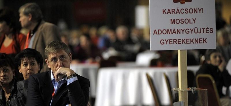 Gyurcsány négy év múlva egyedül lenne Orbán kihívója