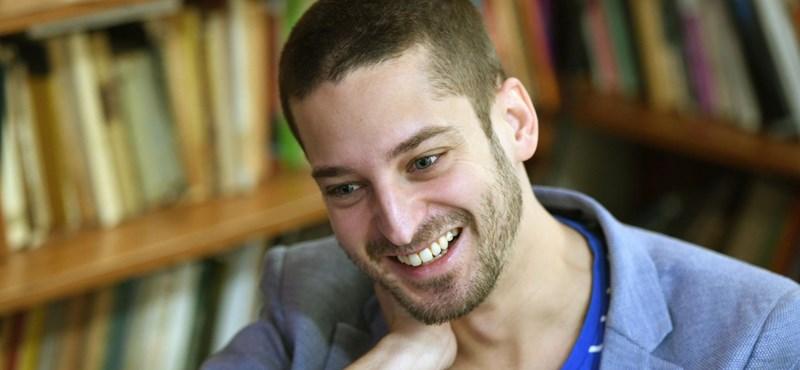 Ungár: A Momentum liberális, az LMP zöld, a Párbeszéd nem tudom, milyen