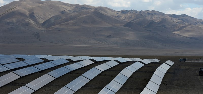 Portugália több mint négy napig csak megújuló energiát használt