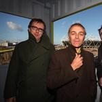 London 2012 - Az Underworld duó az olimpia zenei vezetője