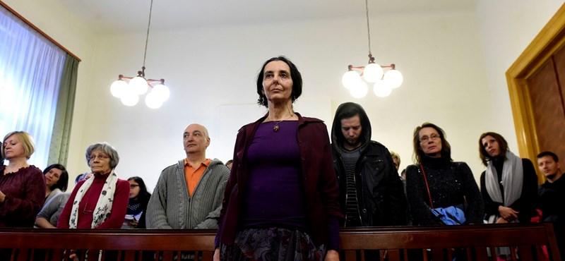 Megszólalt a nő, akinek meghalt a gyermeke, miután Geréb Ágnes a világra segítette