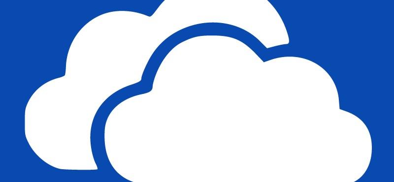 Már 10 GB-os fájlokat is feltölthet ingyen a OneDrive-ba