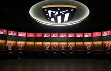 Elhunyt az Atlético Madrid volt klasszisa
