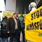 Az EU-hoz fordul a Greenpeace Almásfüzitő miatt