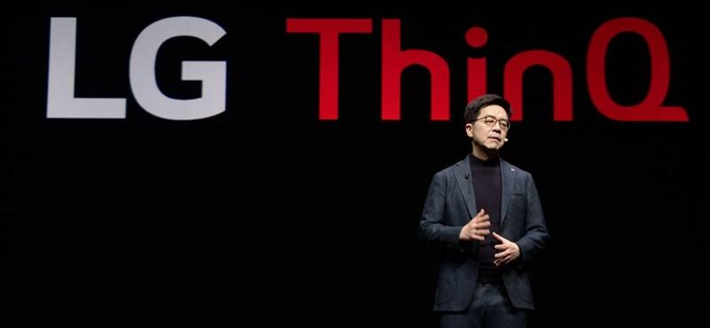 Az LG-vezér rátapintott a mai mesterséges intelligencia gyenge pontjára