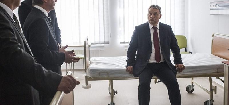 Orbán alig bírja visszafogni magát – Mi jöhet a választások után?