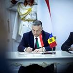 30 milliárdos hitelkeretet nyit Magyarország Moldovának