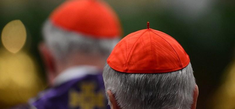 Lehet-e csalni a pápaválasztáson?