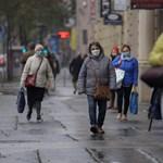 A legtöbb fővárosi kerület minden közterületre előírja a maszkviselést