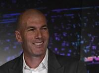 Zidane győzelemmel tért vissza a Real kispadjára